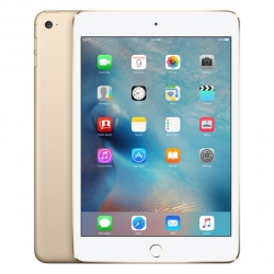 Apple iPad mini 4 128GB Wi-Fi + 4G Gold
