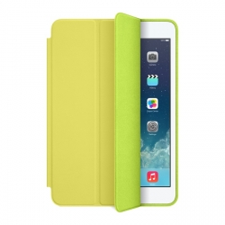 Чехол  Smart Case Yellow Copy для iPad mini 3/mini 2 Retina/mini