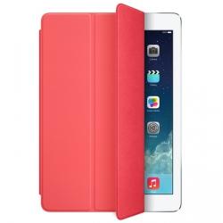 Чехол Apple Smart Cover Pink оригинальный для iPad Air/Air 2