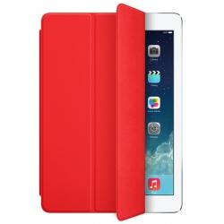 Чехол Apple Smart Cover  Red оригинальный  для iPad Air/Air 2