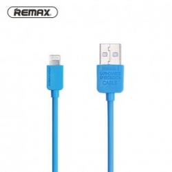 Оригинальный USB кабель REMAX Light 1 м Синий