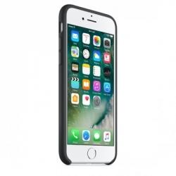 Чехол Apple iPhone 7 Silicone Case Black