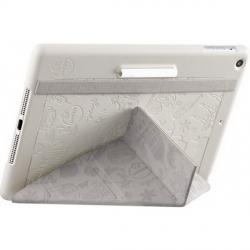 Чехол Ozaki O!coat-Travel для iPad Air Moscow white