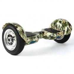 """Гироборд SmartBoard 10"""" R10 Pro with Bluetooth (Army)"""