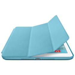 Чехол Apple Smart Case Blue оригинальный для iPad Air