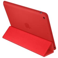 Чехол Apple Smart Case RED оригинальный  для iPad Air
