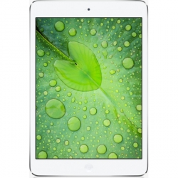 Apple iPad mini with Retina display Wi-Fi + 4G 64GB Silver
