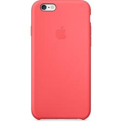 Чехол Apple Silicone Case Pink High copy  для iPhone 6/6s