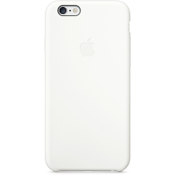 Чехол Apple Silicone Case White High copy для iPhone 6/6s