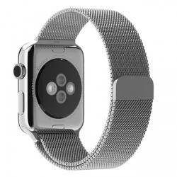 Ремешок Apple 42mm Milanese Loop  для Apple Watch