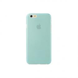 Накладка Ozaki O!coat-0.3-Jelly для Apple iPhone 6 Cyan