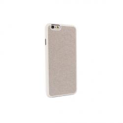 Накладка Ozaki O!coat-0.3+Canvas для Apple iPhone 6 Grey