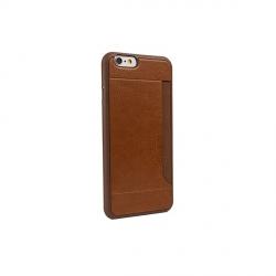 Накладка Ozaki O!coat-0.3+Pocket для Apple iPhone 6 Brown