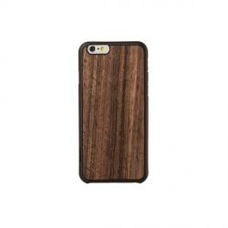 Накладка Ozaki O!coat-0.3+Wood для Apple iPhone 6 Ebony