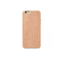 Накладка Ozaki O!coat-0.3+Wood для Apple iPhone 6 Sapele