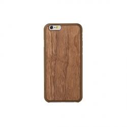 Накладка Ozaki O!coat-0.3+Wood для Apple iPhone 6 Walnut