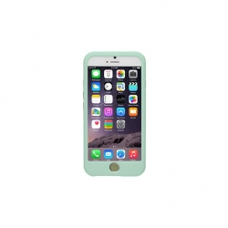 Накладка Ozaki O!coat Macoron для Apple iPhone 6 Babyblue OC563BB